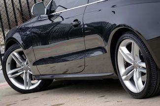 2009 Audi S5 NAVI * Tech Pkg * B&O SOUND * Side Assist * CAMERA Plano, Texas 23