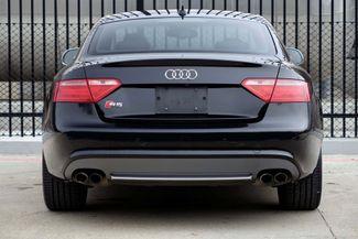 2009 Audi S5 NAVI * Tech Pkg * B&O SOUND * Side Assist * CAMERA Plano, Texas 7