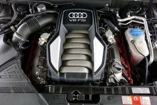 2009 Audi S5 NAVI * Tech Pkg * B&O SOUND * Side Assist * CAMERA Plano, Texas 40