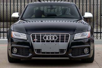 2009 Audi S5 NAVI * Tech Pkg * B&O SOUND * Side Assist * CAMERA Plano, Texas 6