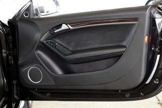 2009 Audi S5 NAVI * Tech Pkg * B&O SOUND * Side Assist * CAMERA Plano, Texas 37