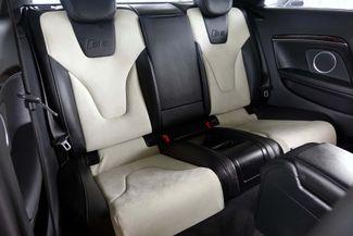 2009 Audi S5 NAVI * Tech Pkg * B&O SOUND * Side Assist * CAMERA Plano, Texas 12