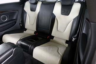 2009 Audi S5 NAVI * Tech Pkg * B&O SOUND * Side Assist * CAMERA Plano, Texas 13