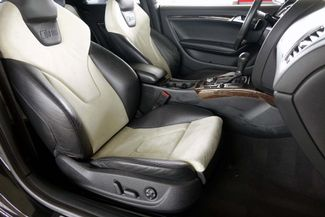 2009 Audi S5 NAVI * Tech Pkg * B&O SOUND * Side Assist * CAMERA Plano, Texas 11