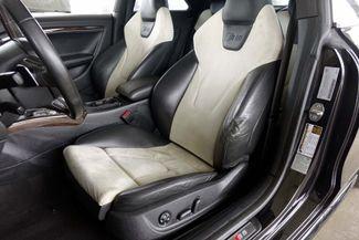 2009 Audi S5 NAVI * Tech Pkg * B&O SOUND * Side Assist * CAMERA Plano, Texas 10