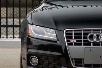 2009 Audi S5 NAVI * Tech Pkg * B&O SOUND * Side Assist * CAMERA Plano, Texas 30