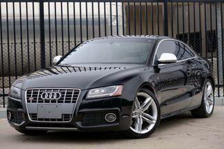 2009 Audi S5 NAVI * Tech Pkg * B&O SOUND * Side Assist * CAMERA Plano, Texas 1