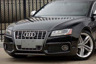 2009 Audi S5 NAVI * Tech Pkg * B&O SOUND * Side Assist * CAMERA Plano, Texas 19
