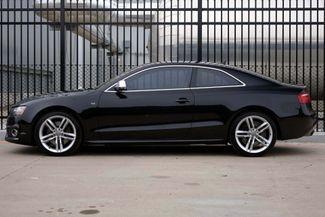 2009 Audi S5 NAVI * Tech Pkg * B&O SOUND * Side Assist * CAMERA Plano, Texas 3
