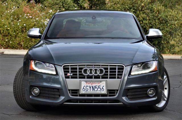 2009 Audi S5 Reseda, CA 1