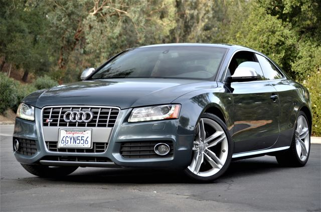 2009 Audi S5 Reseda, CA 2