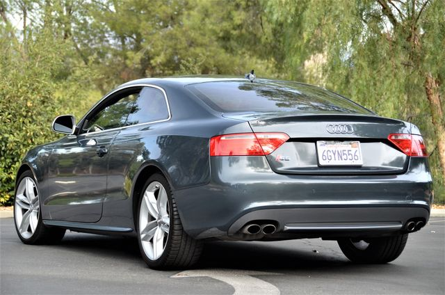 2009 Audi S5 Reseda, CA 3