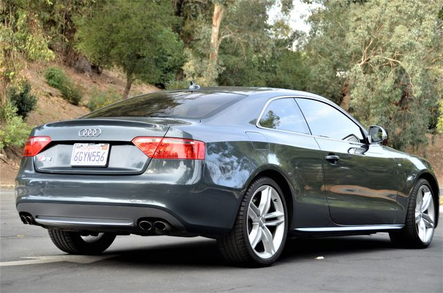 2009 Audi S5 Reseda, CA 11