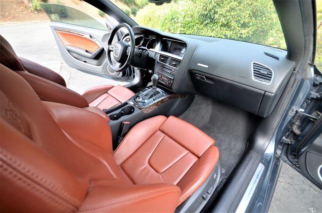 2009 Audi S5 Reseda, CA 7
