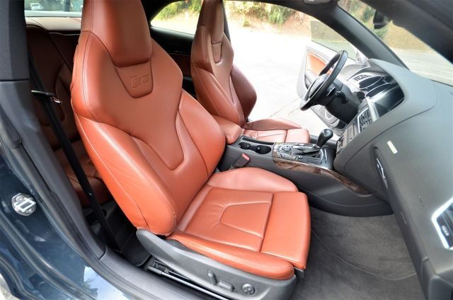 2009 Audi S5 Reseda, CA 8