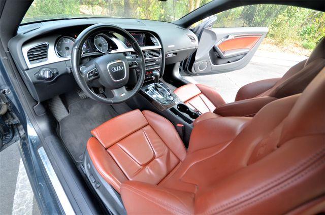 2009 Audi S5 Reseda, CA 6