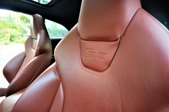 2009 Audi S5 Reseda, CA 25