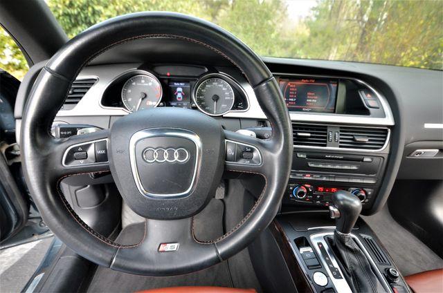 2009 Audi S5 Reseda, CA 5