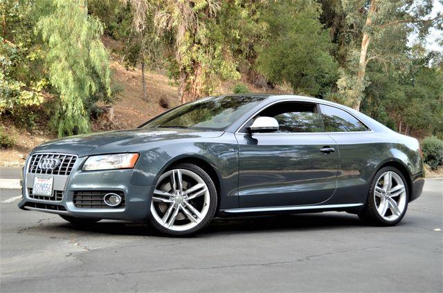 2009 Audi S5 Reseda, CA 13