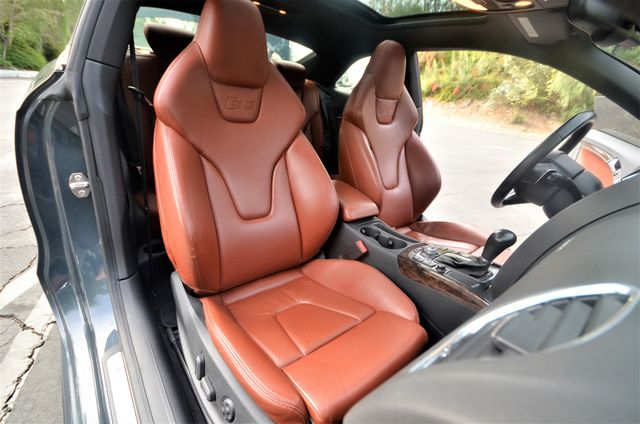 2009 Audi S5 Reseda, CA 34