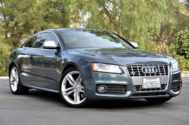 2009 Audi S5 Reseda, CA 16