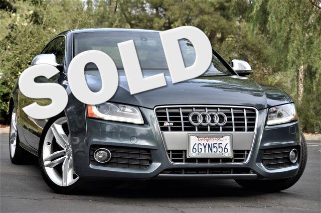 2009 Audi S5 Reseda, CA 0