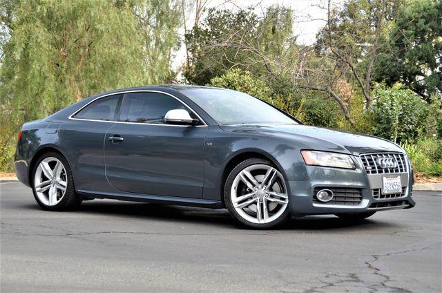 2009 Audi S5 Reseda, CA 17