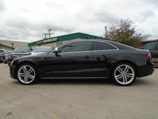 2009 Audi S5 San Antonio, Texas