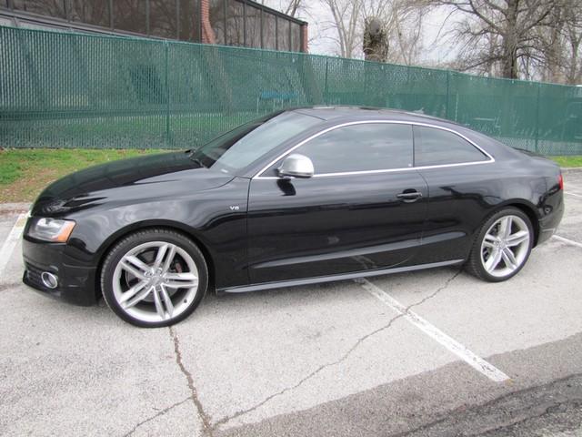 2009 Audi S5 St. Louis, Missouri 1