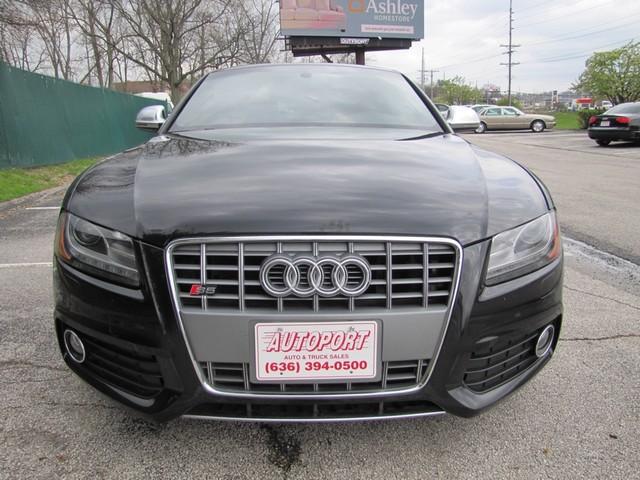 2009 Audi S5 St. Louis, Missouri 2