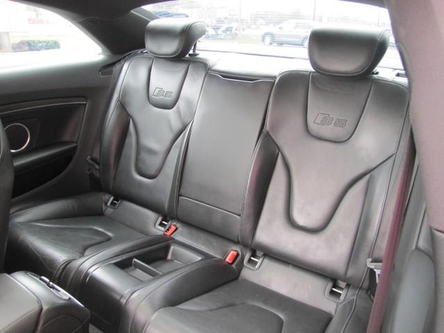 2009 Audi S5 St. Louis, Missouri 10