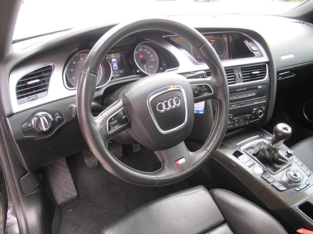 2009 Audi S5 St. Louis, Missouri 11