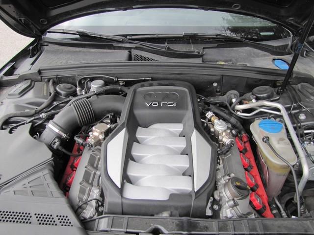 2009 Audi S5 St. Louis, Missouri 15