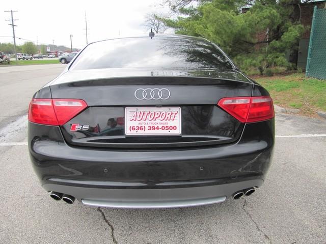 2009 Audi S5 St. Louis, Missouri 3