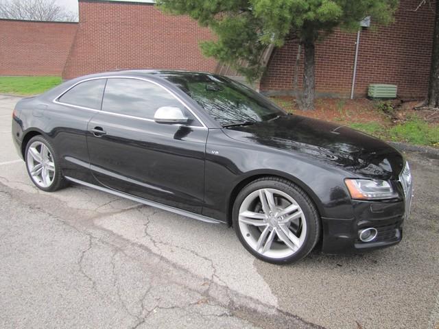 2009 Audi S5 St. Louis, Missouri 0