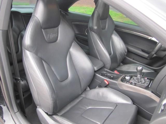 2009 Audi S5 St. Louis, Missouri 4