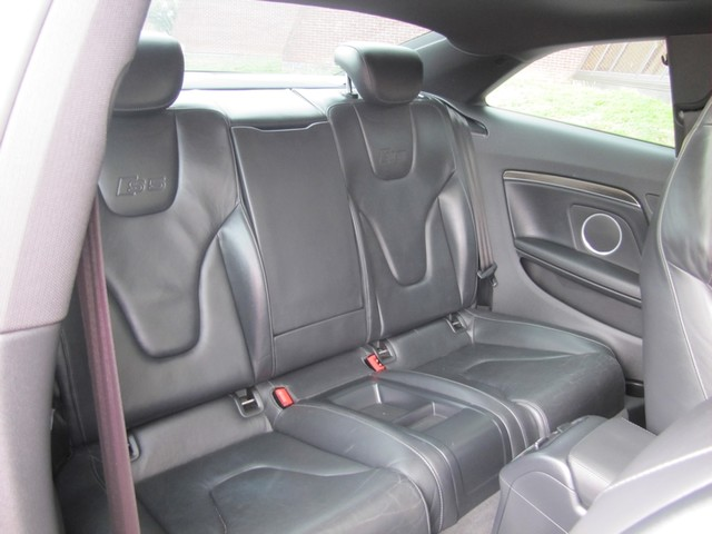 2009 Audi S5 St. Louis, Missouri 5