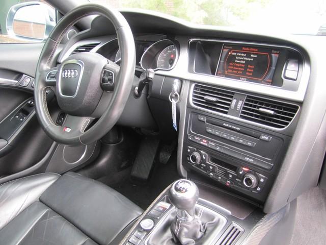 2009 Audi S5 St. Louis, Missouri 6