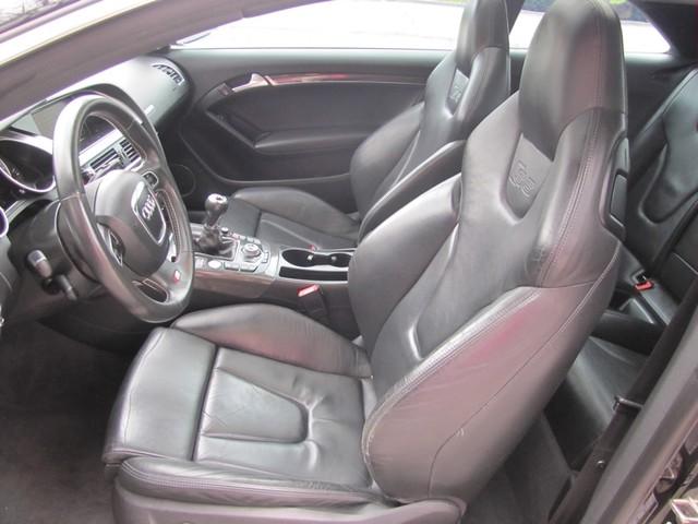 2009 Audi S5 St. Louis, Missouri 8