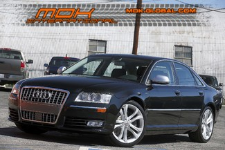 2009 Audi S8 - 5.2L V10 - BOSE - 55K MILES in Los Angeles