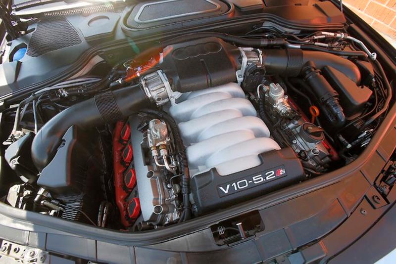 2009 Audi S8 - 52L V10 - BOSE - 55K MILES  city California  MDK International  in Los Angeles, California
