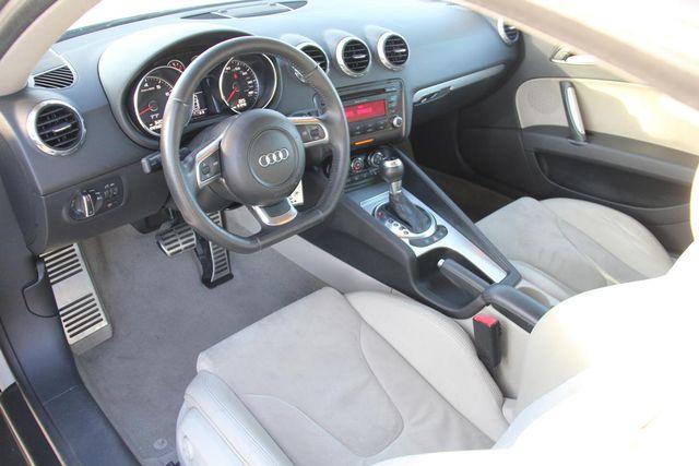 2009 Audi TT Prem Santa Clarita, CA 6