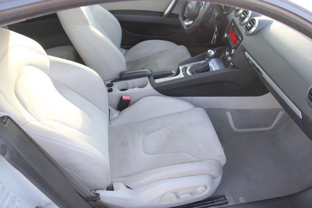 2009 Audi TT Prem Santa Clarita, CA 10