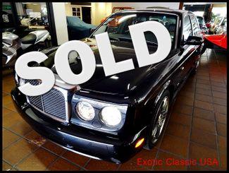 2009 Bentley Arnage  T Mulliner Msrp $284k San Diego, California