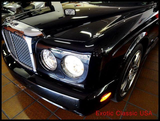 2009 Bentley Arnage  T Mulliner Msrp $284k San Diego, California 7