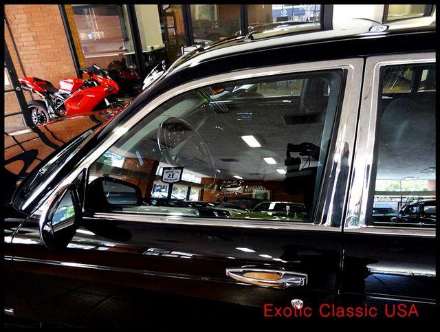 2009 Bentley Arnage  T Mulliner Msrp $284k San Diego, California 9