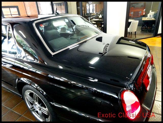 2009 Bentley Arnage  T Mulliner Msrp $284k San Diego, California 11
