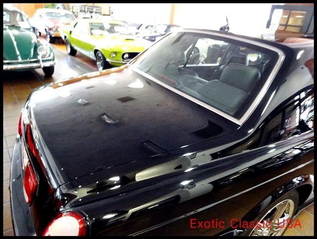 2009 Bentley Arnage  T Mulliner Msrp $284k San Diego, California 13