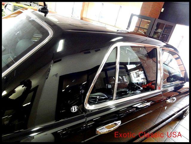 2009 Bentley Arnage  T Mulliner Msrp $284k San Diego, California 16
