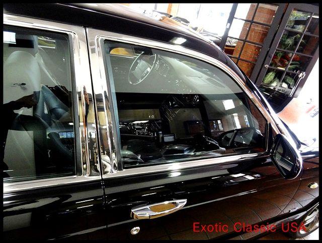2009 Bentley Arnage  T Mulliner Msrp $284k San Diego, California 17